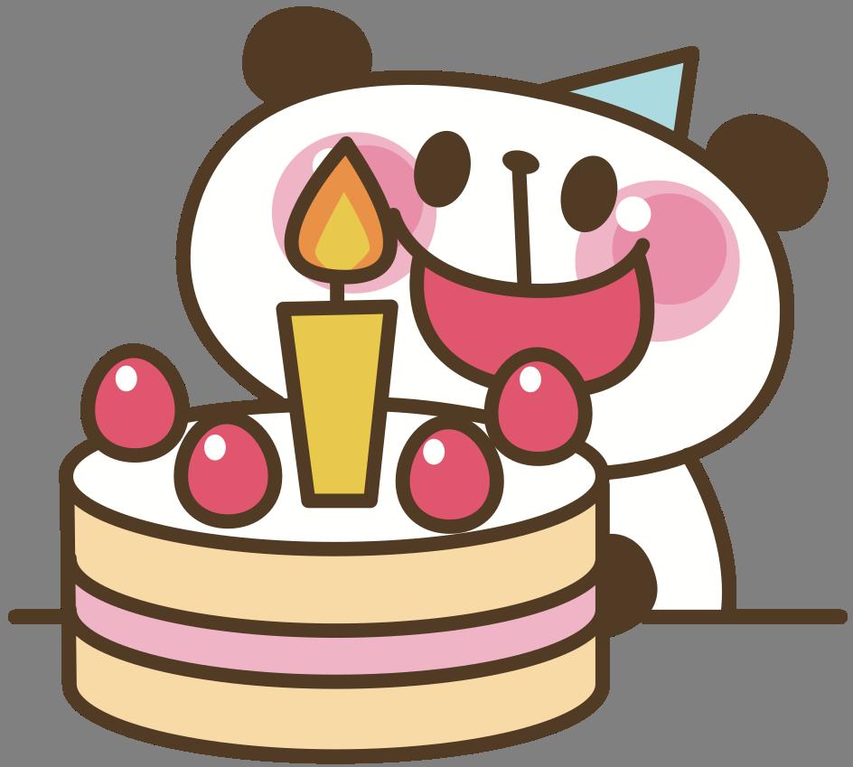Přání k narozeninám, obrázková přáníčka - Blahopřání k narozeninám